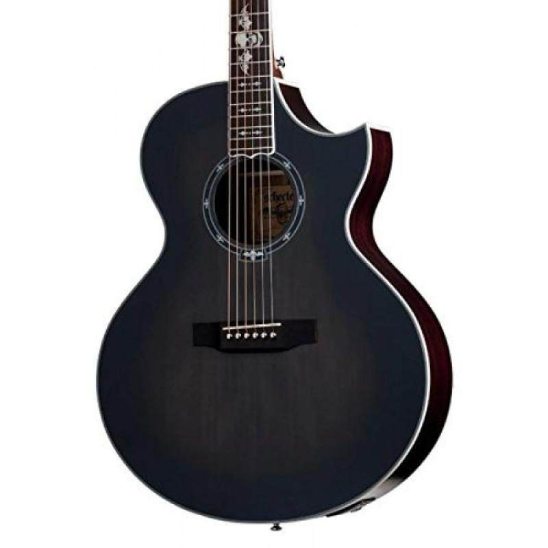 From USA Schecter 3701 Synyster Gates-GA SC-Acoustic Guitar Malaysia