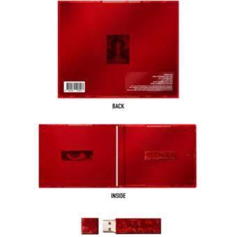 G-Dragon ? Kwon Ji Yong ?? ?? (EP) USB Memory / gdragon / gd album/gdragon album / ??? - 3