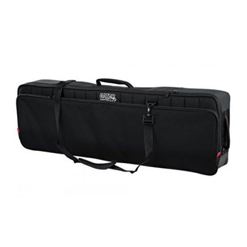 Gator Cases Pro Go G-PG-61SLIM Ultimate Gig Bag for Slim 61-Note Keyboards Malaysia