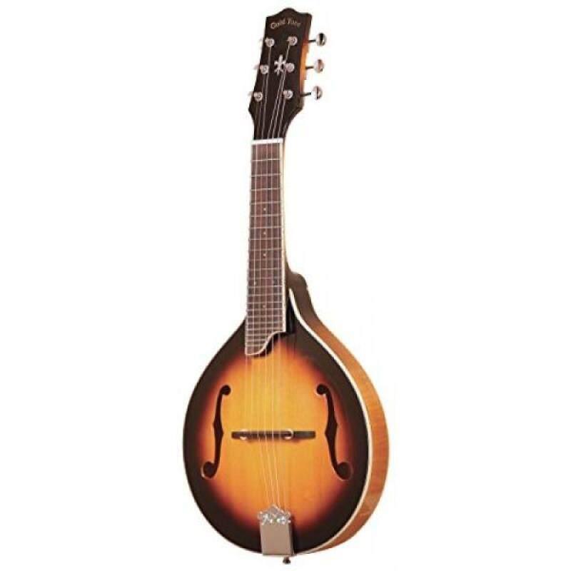 Gold Tone GM-6/L 6-String Guitar Mandolin, Lefty Malaysia