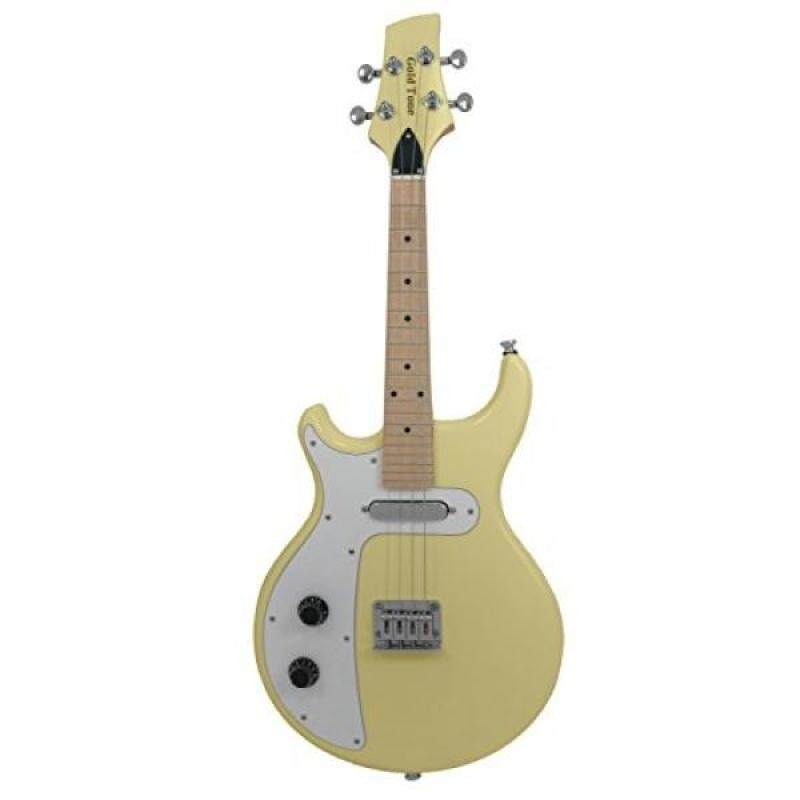Gold Tone GME-4/L 4-String Electric Mandolin, Lefty Malaysia