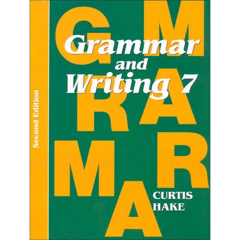 Grammar & Writing Malaysia