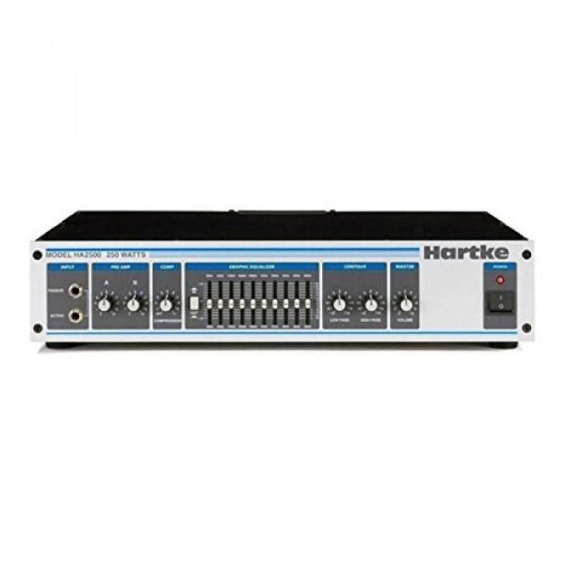 Hartke HA2500 Bass Amplifier Malaysia