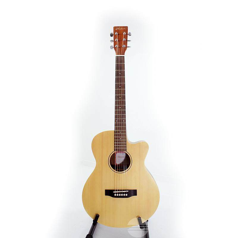 HELICON Acoustic Guitar HGWQ7NA Malaysia
