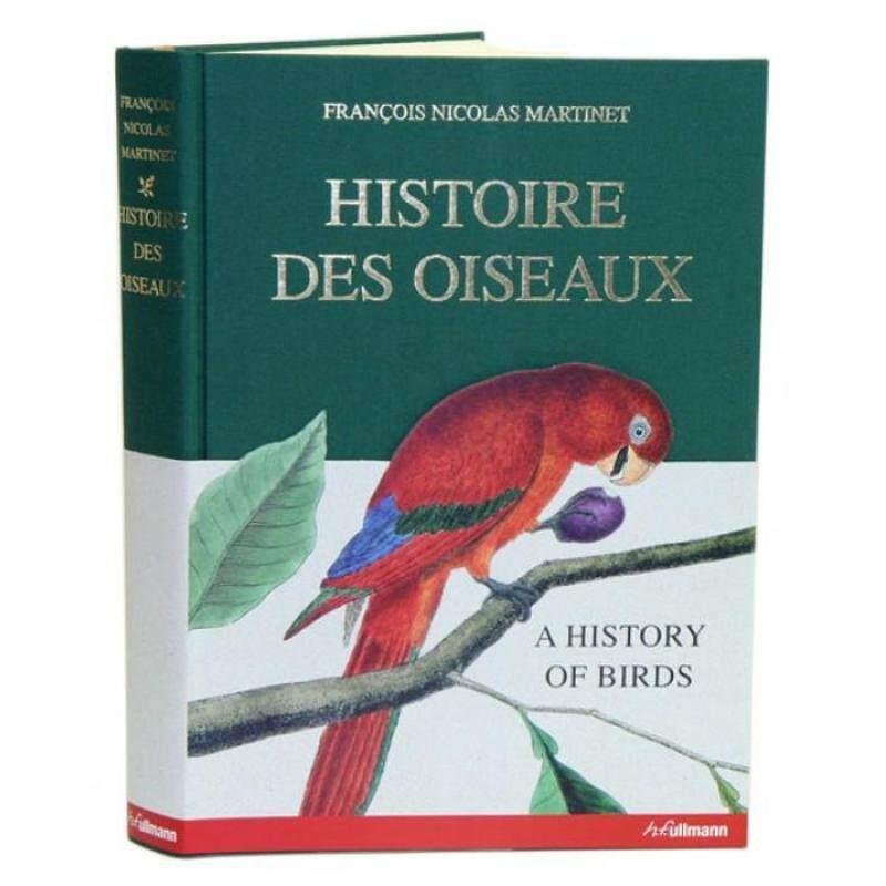 Histoire des Oiseaux: A History of Birds 9783833161780 Malaysia