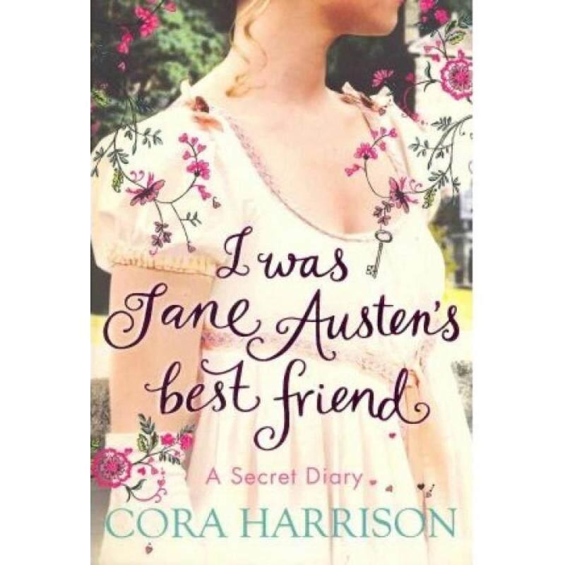I Was Jane Austens Best Friend 9780330509534 Malaysia