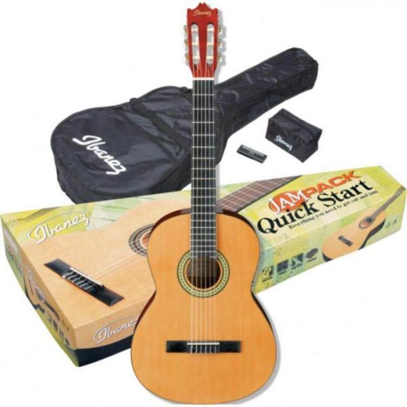 Ibanez GA3NJP Classical Guitar with package Malaysia