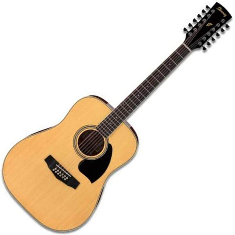 Ibanez PF1512 Acoustic Guitar 12 strings Malaysia