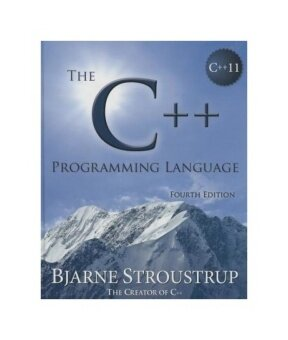 Harga The C++ Programming Language