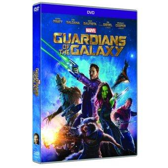 Harga Guardians Of The Galaxy (DVD)