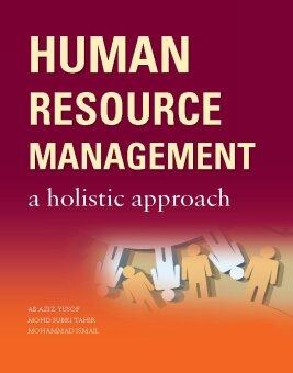 Harga HUMAN Resource Management A Holistic Approach (eBook)
