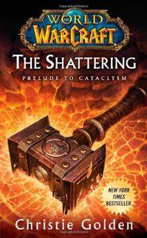 Harga World of Warcraft: The Shattering: Book One of Cataclysm