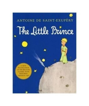 Harga The Little Prince