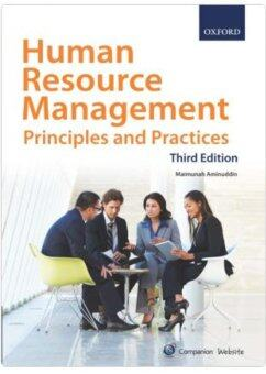 Harga Human Resource Management 3e