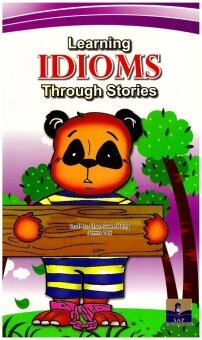 Harga SAP Learning Idioms Through Stories