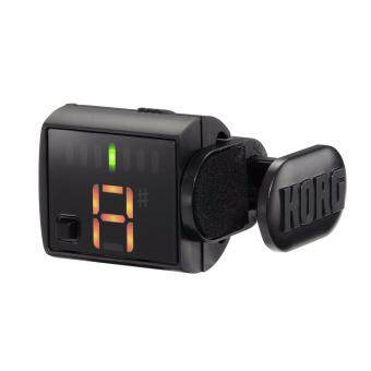 Harga KORG Clip-on Chromatic Tuner For Guitar & Bass
