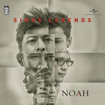 Harga NOAH: SINGS LEGENDS(MINTPACK/CD)
