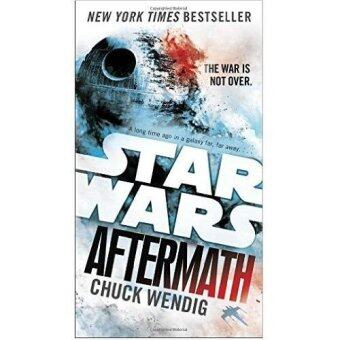 Harga Aftermath: Star Wars (Star Wars: The Aftermath Trilogy)