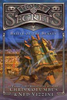 Harga House of Secrets: Battle of the Beasts