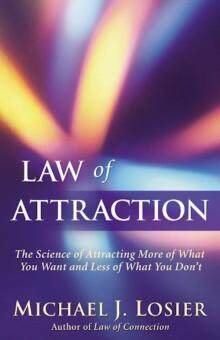 Harga Law of Attraction: The Science of Attracting More of What You Want and Less of What You Don't