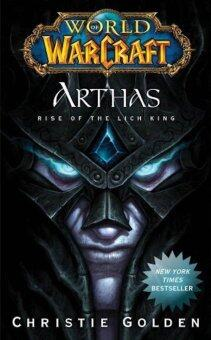 Harga World of Warcraft: Arthas: Rise of the Lich King
