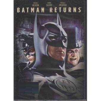 Harga Batman Returns (DVD)