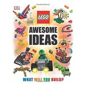Harga Lego Awesome Ideas