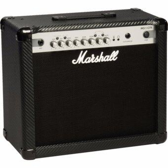 Harga Marshall MG30CFX 4-Channel Solid-State Combo Amplifier