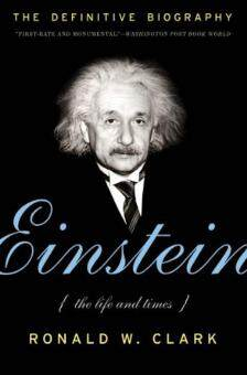 Harga Einstein: The Life And Times