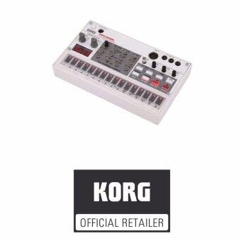 Harga Korg Volca Sample Digital Sample Sequencer (Volca-Sample)