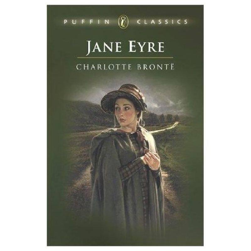 Jane Eyre Malaysia