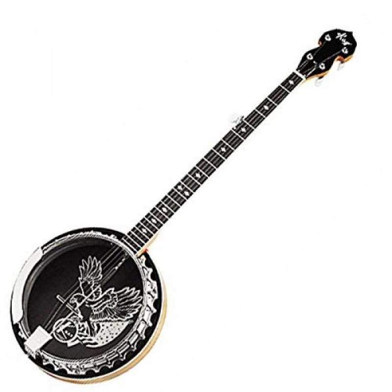 Kay KBJ85 American Spirit 30 Bracket Banjo Malaysia