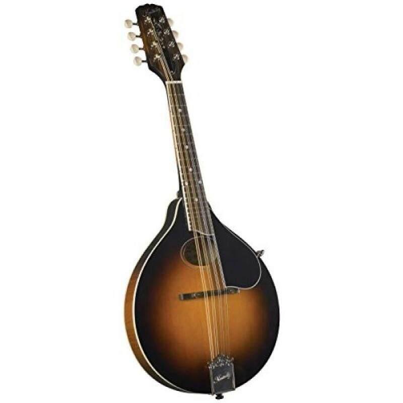 Kentucky KM-270 Artist Oval Hole A-Style Mandolin - Sunburst Malaysia