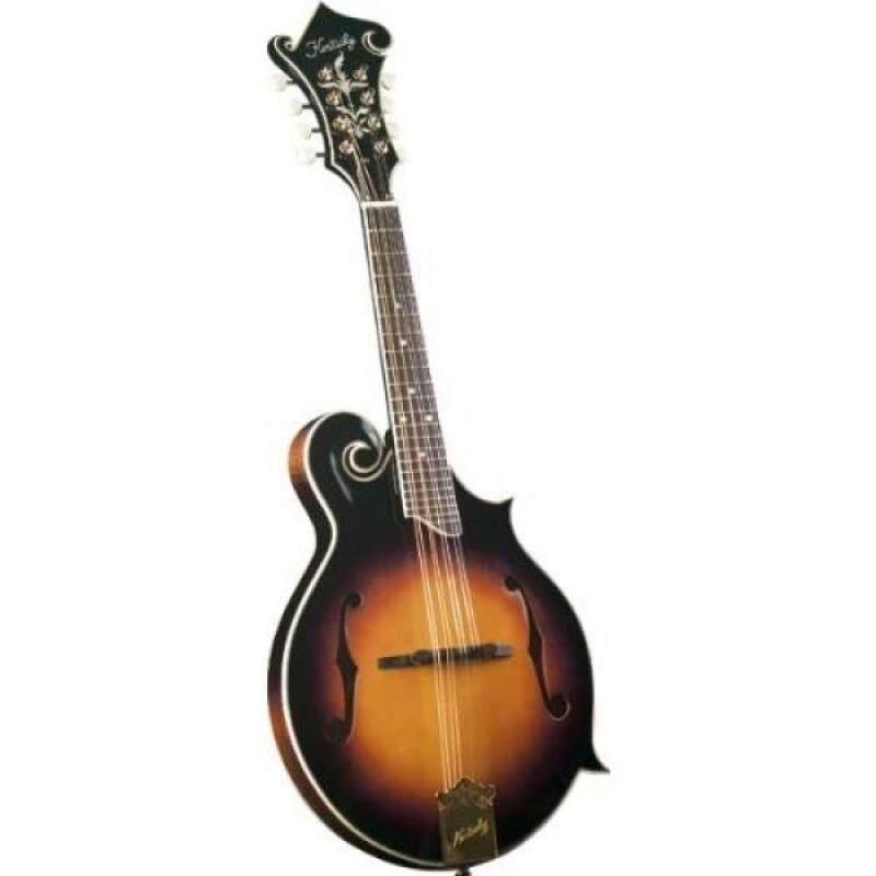 Kentucky Standard F-Model Mandolin Model KM-630 in Traditional Sunburst Malaysia