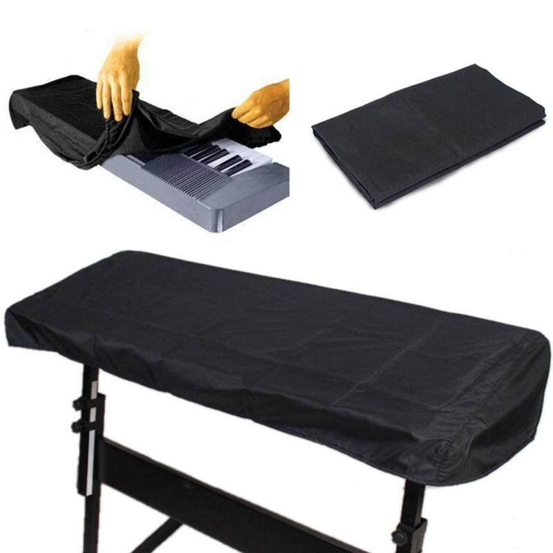 Keyboard Dust Cover For 61 Key Electronic Piano Storage Bag On Stage Dustcover Malaysia
