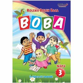 Koleksi Boleh Baca (BOBA) - 5