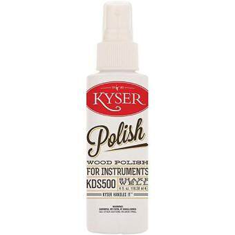 Harga Kyser KDS500 Wood Polish For Instruments