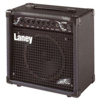 Laney LX20R 20-Watt Guitar Combo Amplifier