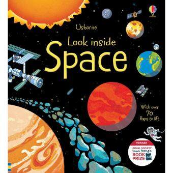 Harga Look inside space