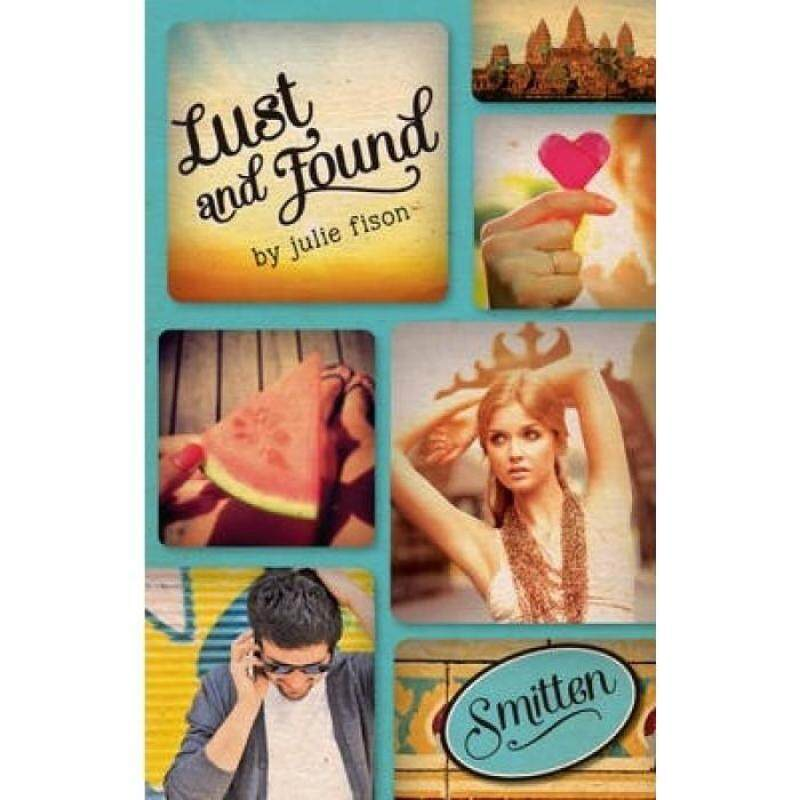 Lust And Found (Smitten) 9781742973982 Malaysia