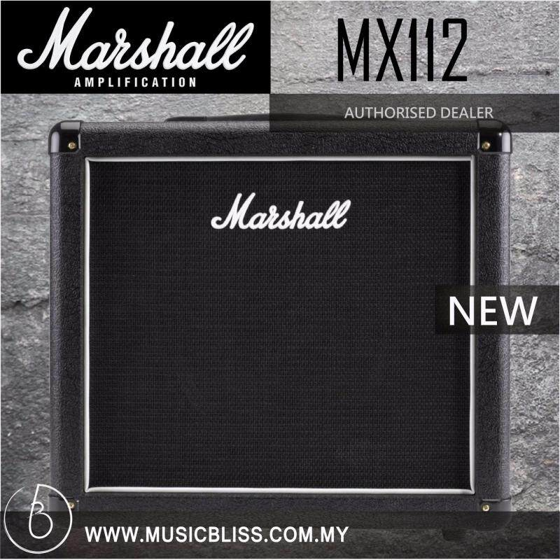 Marshall Amplification MX112 1x12 Speaker Cabinet Malaysia