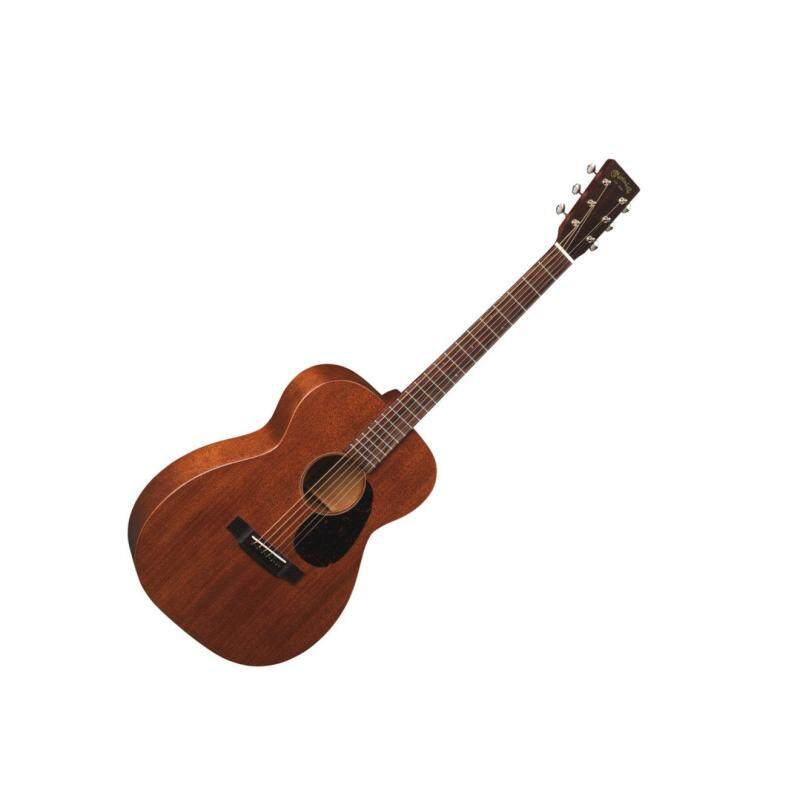 Martin 00-15M Acoustic Guitar (Top,B&S:Solid Genuine Mahogany) with Case Malaysia