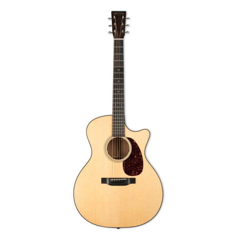 Martin Semi Acoustic Guitar GPC-18E Grand Performance Limited Edition / Fishman® Aura® VT Enhance™ With case Malaysia