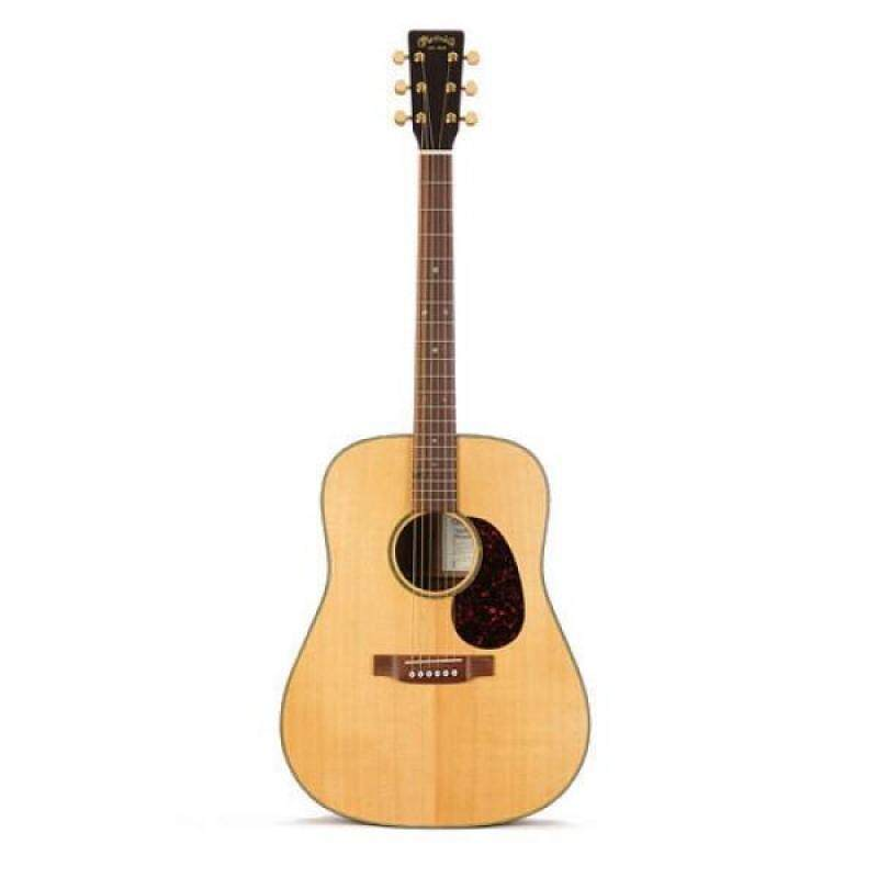 Martin SWDGT Acoustic Guitar (Sustainable Wood) Special Editions with Case Malaysia
