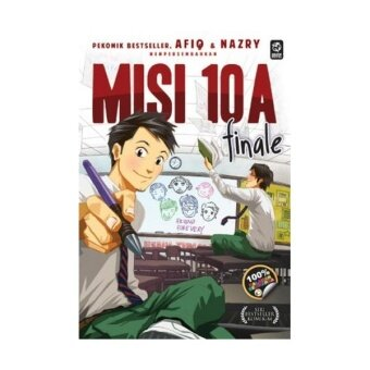 Harga Misi 10A Finale (C240)
