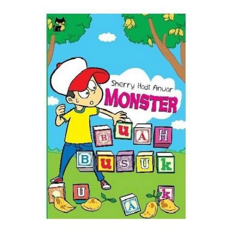 Monster Buah Busuk 9789674010119 Malaysia