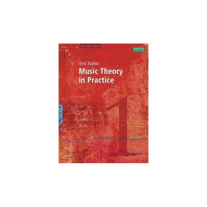 MUSIC THEORY IN PRACTICE - GRADE 1 (REVISED 2008 EDITION) Malaysia
