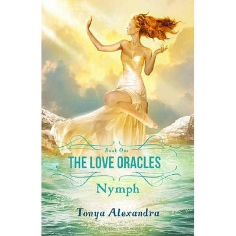 Nymph: The Love Oracles 9781922077240 Malaysia