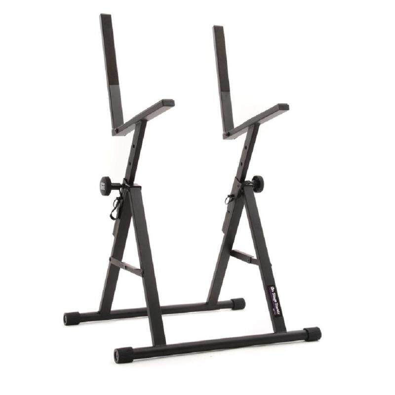 On-Stage RS7000 Tiltback Amplifier Stand (OSS RS7000) Malaysia