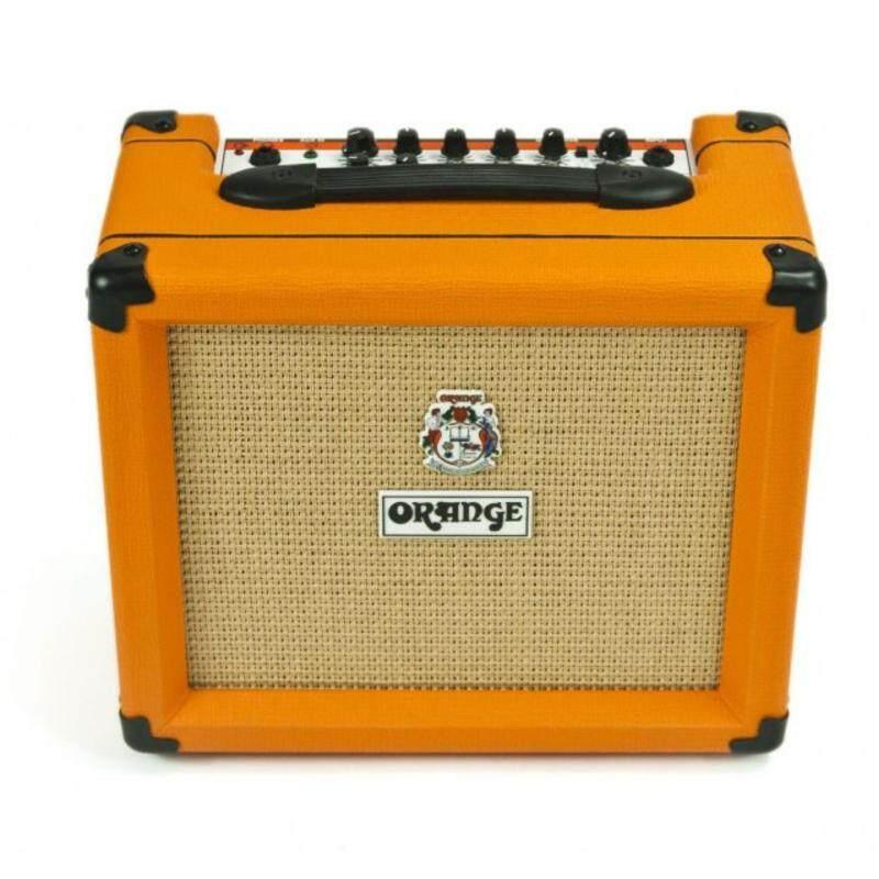 Orange Crush PiX CR20L Guitar Amp Combo Malaysia